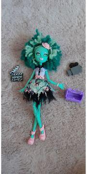 Monster High Honey Swamp - mit