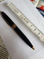 Kugelschreiber Montblanc Meisterstück