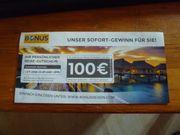 100EUR-Reise-Gutschein
