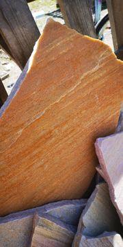 Polygonalplatten Quarzit Naturstein und Granit-Pflaster