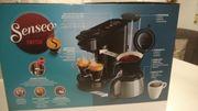 Kaffeemaschine auch für Pads