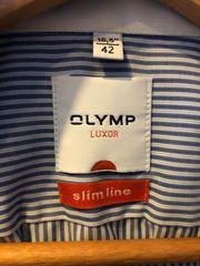 Hemd der Marke Olymp
