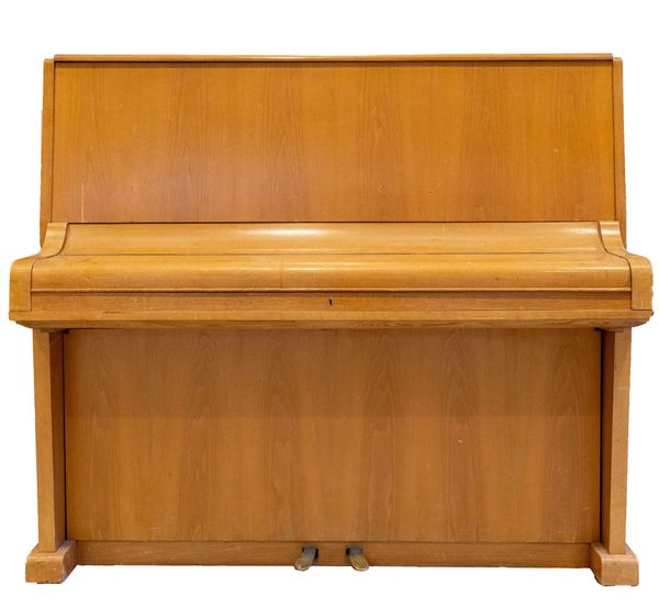 Piano Klavier FRITZ KUHLA - Berlin -