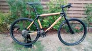 BIOTIC HPB one Bambus Fahrrad