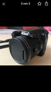 Nikon Kamera