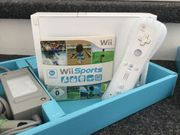 Wii Sports Edition