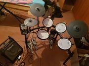 Schlagzeug elektronik