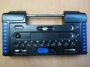Steckschlüssel Bitsatz 57 Teile Bits