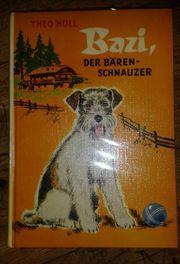 Sehr schönes Kinderbuch Bazi - der