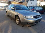 Audi A4 1 9 TDI