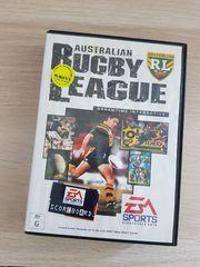 Sega Mega Drive Spiel Australian