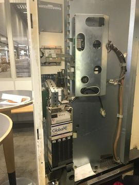 Getränkeautomat - Sielaff FK 230: Kleinanzeigen aus Kirchheim - Rubrik Gastronomie, Ladeneinrichtung