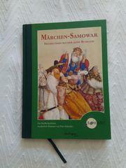 Buch Märchen-Samowar