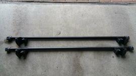Fahrrad-, Dachgepäckträger, Dachboxen - Kfz-Dachträger von Thule