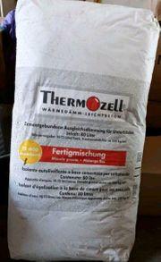 Thermozell Wärmedämm Leichtbeton