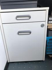 IKEA GALANT Rollcontainer Schubladenelement und