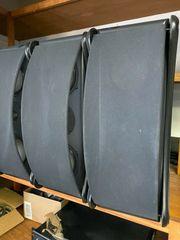 Revel Ultima Gem Monitore Lautsprecher -