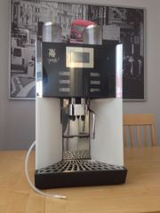 WMF Presto Kaffevollautomat mit Festwasseranschluß