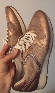 Schuhe 41 GLITTER