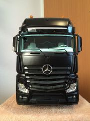 Scale Art Mercedes Actros SZM