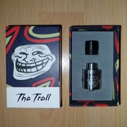 Wotofo Troll v2 RDT