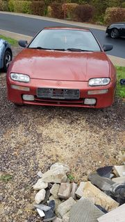 DRINGEND Mazda323 zu verkaufen
