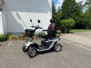 Senioren Elektromobil Proflex VR 500