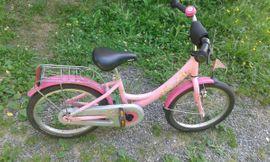 Kinder-Fahrräder - Puky Lillifee Kinderfahrrad ZL 18