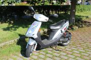 SYM Motorroller