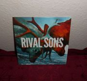 RIVAL SONS 3 Singles 7