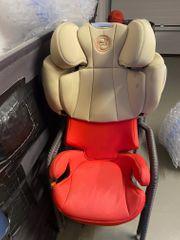 Cybex Solution Kindersitz 15-36 KG