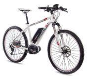 E-Bike Chrisson E-Mountainbike E-Mounter 2