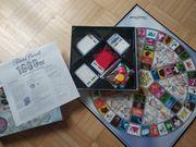 Trivial Pursuit Spiel 1980er Edition
