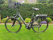 E Bike Pedelac Hercules Lyon