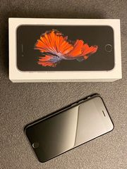 iPhone 6s Space Grau 64GB