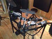 E-Drum Roland TD-9 Schlagzeug