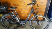 E Bike Pedelec Bosch Magura