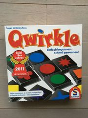 Quirkle - Spiel des Jahres 2011