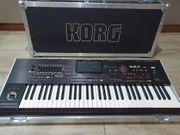 Neu Korg PA4X International Entertainer