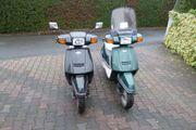Yamaha Beluga 125 ccm 2x