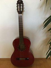 hochwertige Kindergitarre 3 4