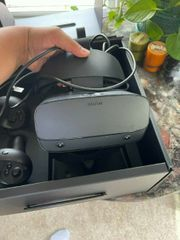 Oculus Rift S PC-betriebenes VR-Gaming-Headset