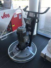 Glättmaschine XL 700