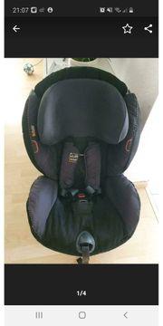 Kindersitz 9-18kg von BeSafe izi