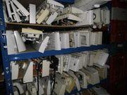 Waschmaschine Spülmaschine Ersatzteile gebraucht Wiederverwendung