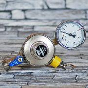 Druckminderer SK 016-090 für Zapfanlage