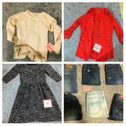 Kleidung für Mädchen