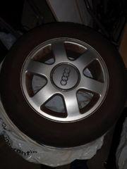 Audi Alufelgen