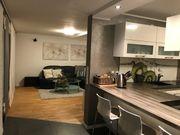 Neuwertige 5-Zimmer Gartengeschoss Wohnung mit