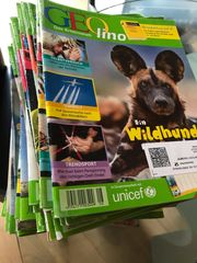 GEOlino Zeitschriften